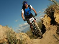 Mountain Biking 3